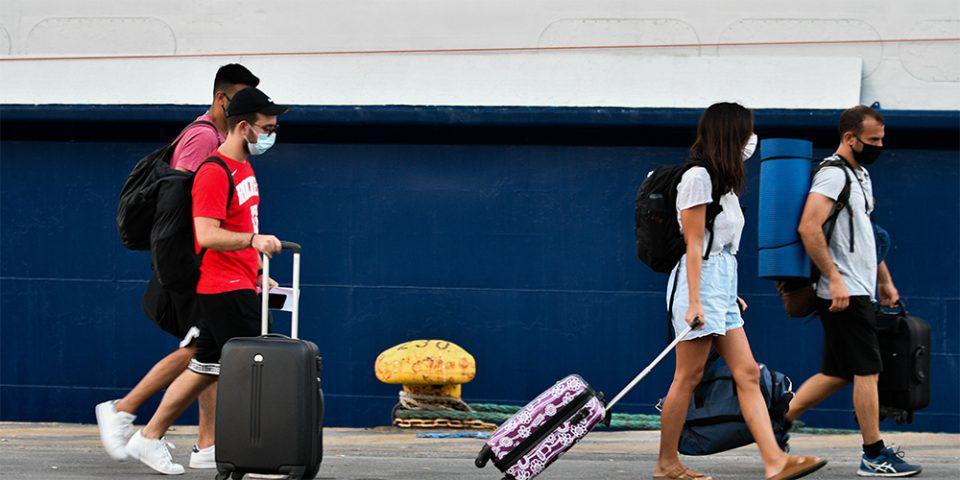 Ταξίδι με πλοίο: Το απαραίτητο έγγραφο για κάθε επιβάτη