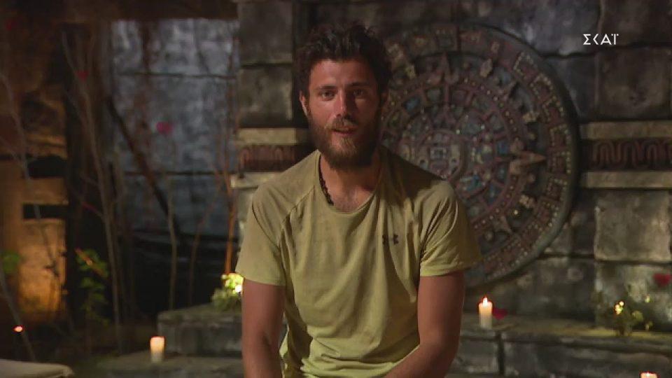 Survivor - Ραγδαίες εξελίξεις: Αποχωρεί και ο Νίκος Μπάρτζης;