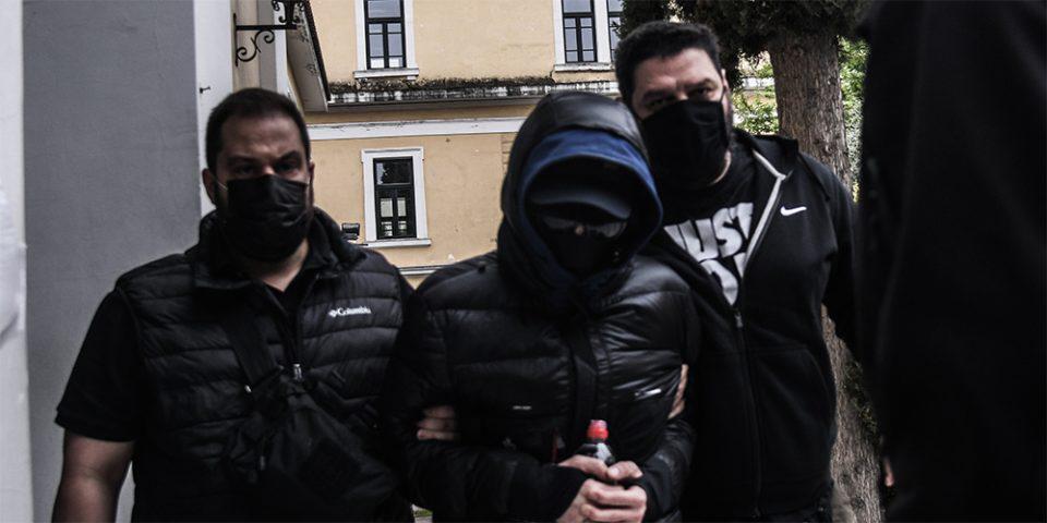 Προφυλακίστηκε ο Μένιος Φουρθιώτης μετά την πολύωρη απολογία του