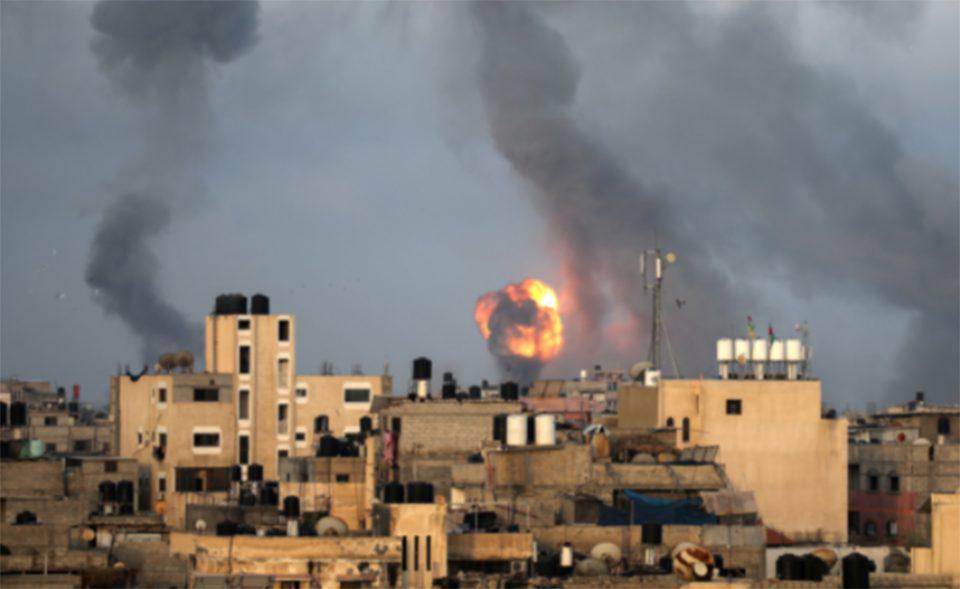 Μέση Ανατολή: «Θα το πληρώσετε» λένε και οι δύο πλευρές