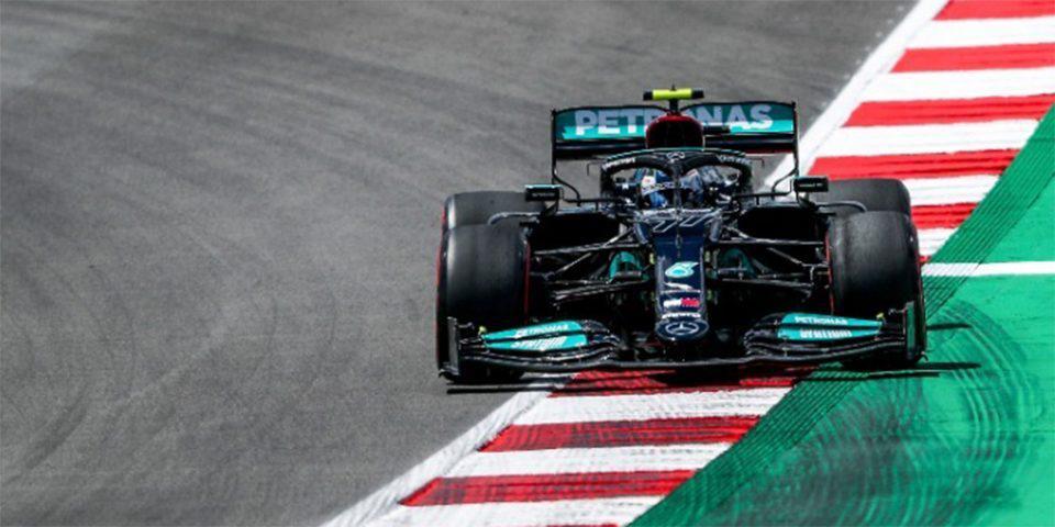 Φόρμουλα Ένα: Ο Μπότας την pole position στο Πορτιμάο!