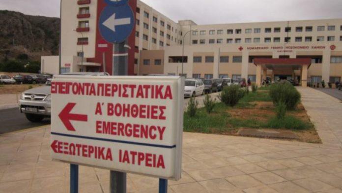 Κρήτη: Πέθανε ο αστυνομικός που αυτοπυροβολήθηκε