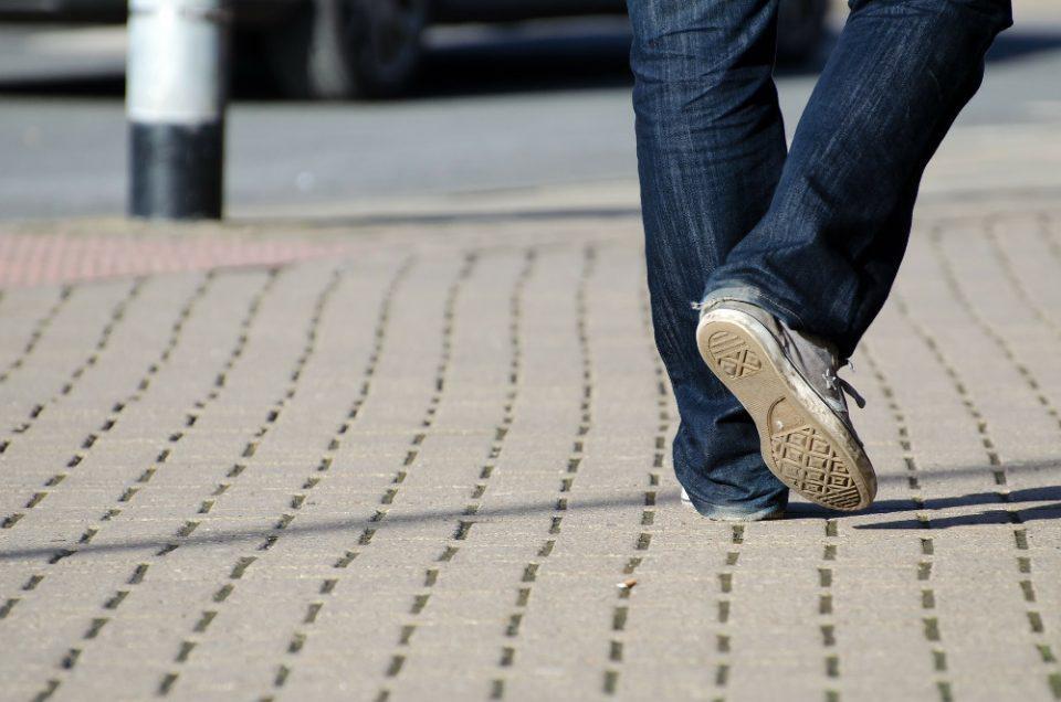 Δείξε μου το παπούτσι σου να σου πω από ποια πόλη ήρθες