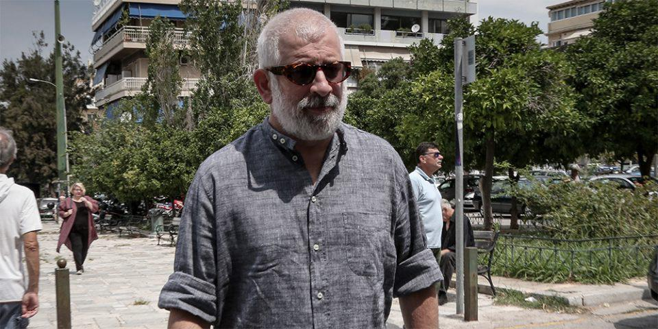Πέτρος Φιλιππίδης: Το χυδαίο μήνυμα ακατάλληλου περιεχομένου που έστειλε σε θύμα του