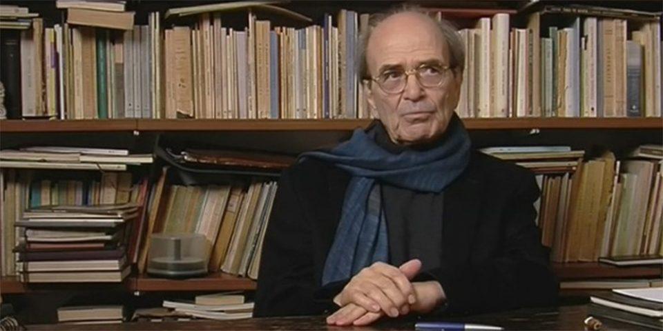 Πέθανε ο σπουδαίος ποιητής Κώστας Παπαγεωργίου