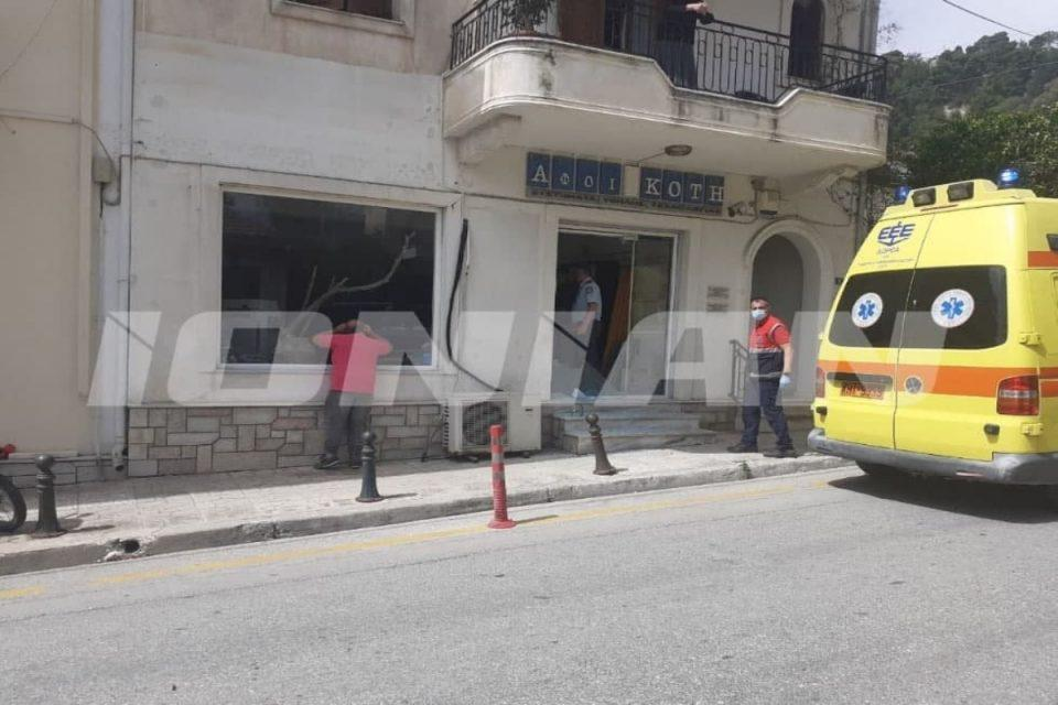 Ζάκυνθος: Εισαγγελική παρέμβαση για τη δολοφονία του επιχειρηματία