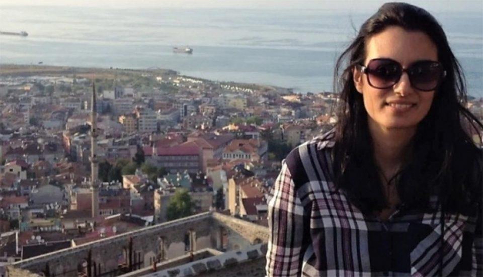 Τουρκία: Ελληνίδα συγγραφέας κρατήθηκε για 2 μέρες σε άθλιες συνθήκες