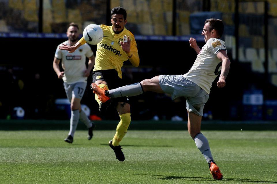 Play off Super League: «Μονομαχία» Άρη-ΑΕΚ για την τρίτη θέση - Με ντέρμπι «αιωνίων» πέφτει η αυλαία στη χρονιά