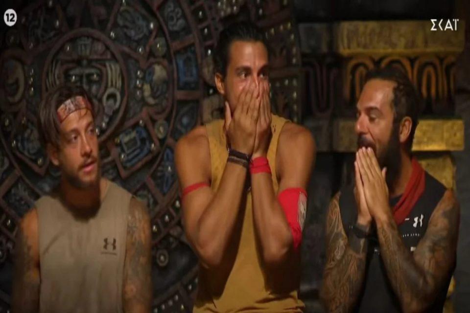Survivor: Η ανακοίνωση του Λιανού που αφήνει άφωνους τους παίκτες – Ο Νίκος αποχωρεί και αυτή είναι η μεγάλη αλλαγή