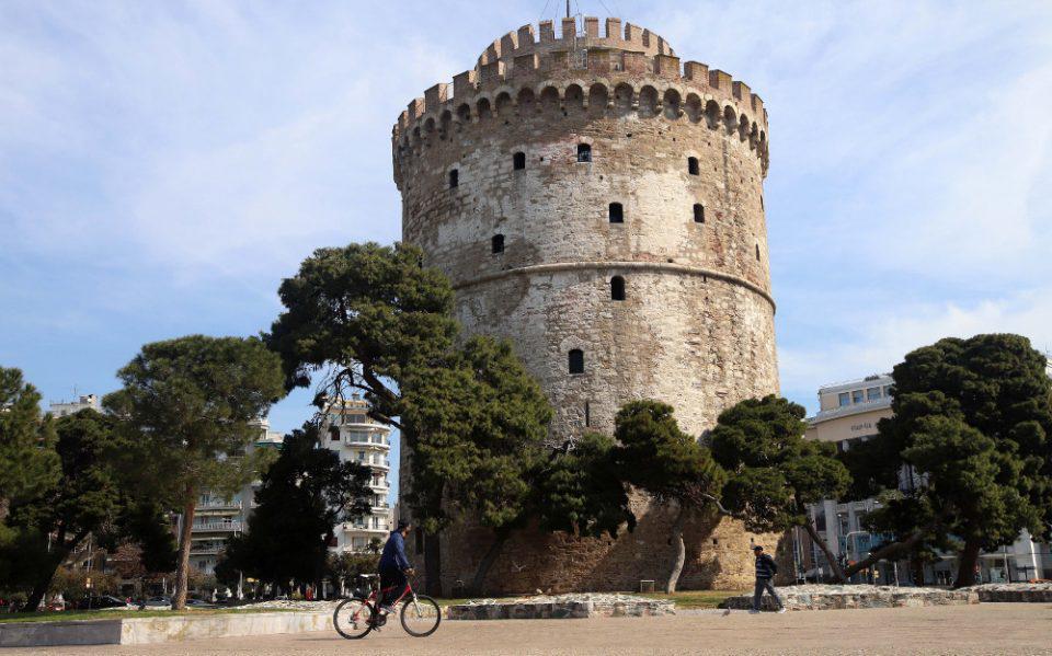 Κορωνοϊός: Mείωση στο ιικό φορτίο των λυμάτων στη Θεσσαλονίκη