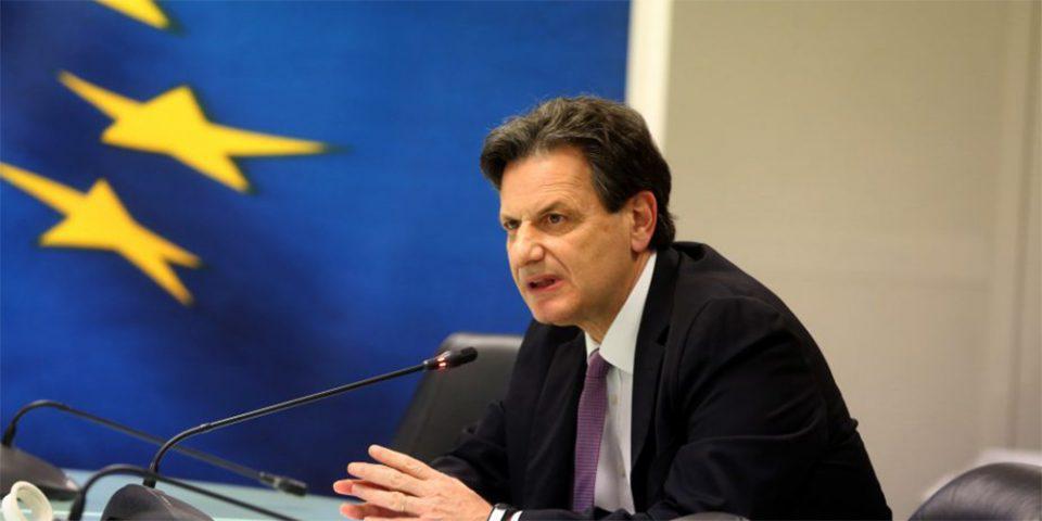 Σκυλακάκης: Υπάρχει μεγάλο ενδιαφέρον για επενδύσεις στην Ελλάδα