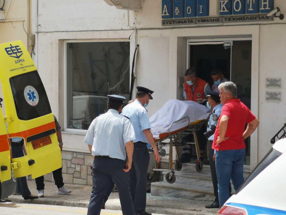 Δολοφονία Ζάκυνθος: Με 20 κάλυκες «γάζωσαν» τον επιχειρηματία