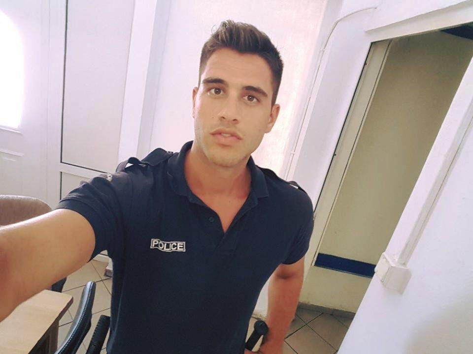 Αστυνομικός έπεσε από ύψος 10 μέτρων στη προσπάθεια να συλλάβει διαρρήκτη [βίντεο]