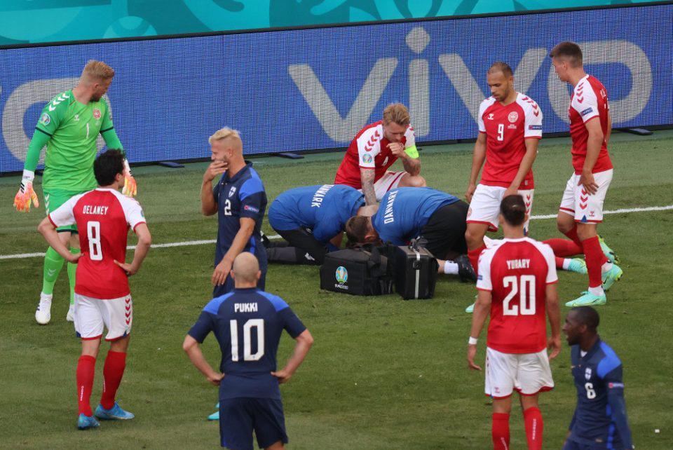 Euro 2020: Σίμον Κιάερ – Ο αρχηγός που έσωσε τη ζωή του Έρικσεν [βίντεο]