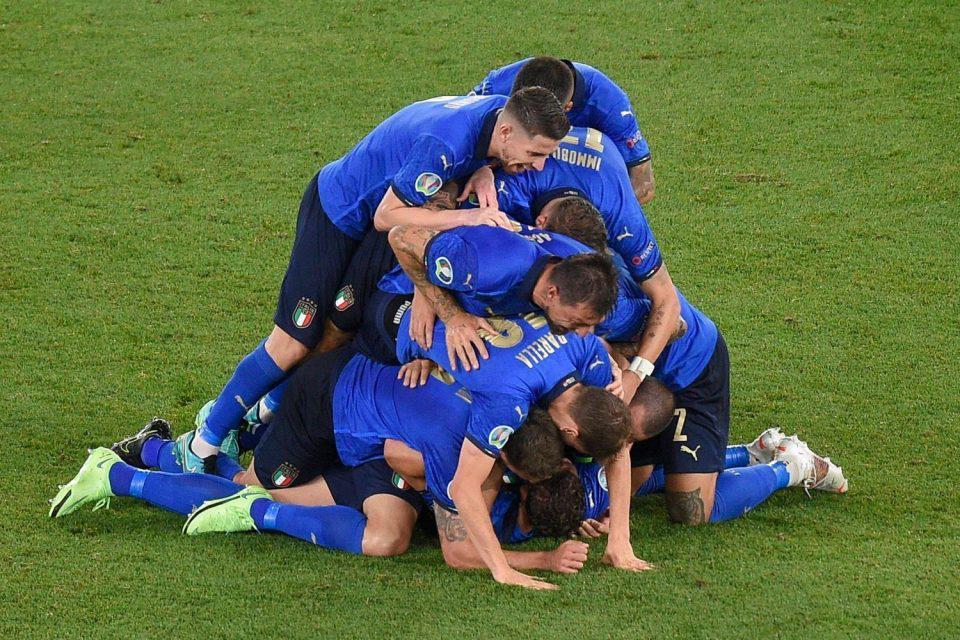 Euro 2020: Ιταλία vs Αυστρία - Με φόρα οι Ιταλοί απέναντι στους πρωτάρηδες Αυστριακούς