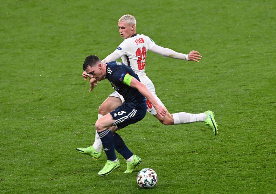 Euro 2021: Αγγλία – Σκωτία 0-0: Όρθια μέσα στο «Γουέμπλεϊ»!