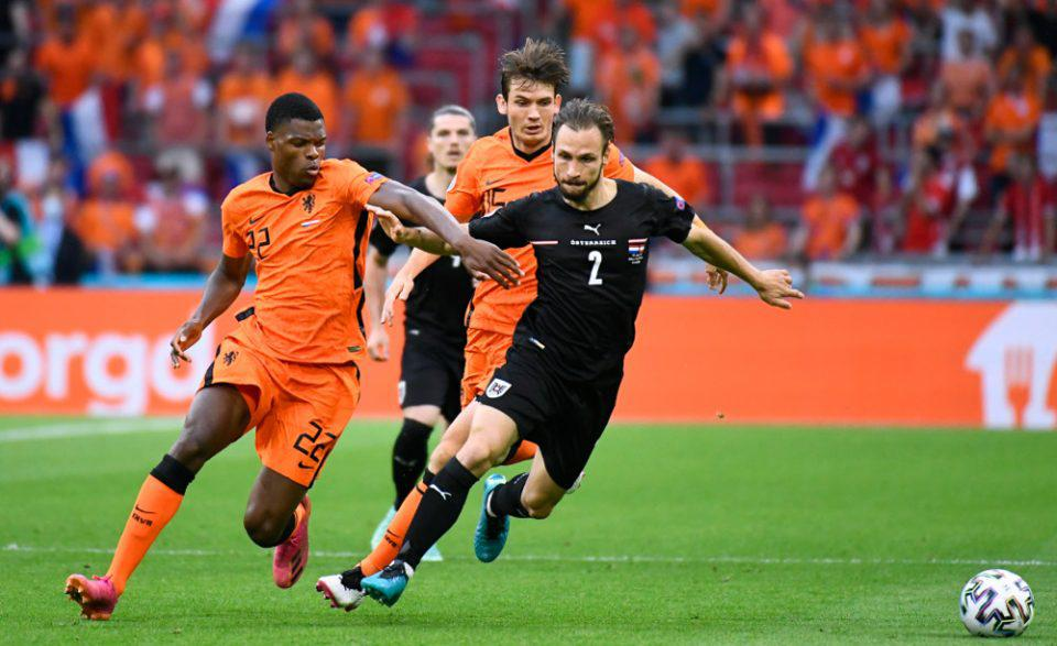Euro 2020: Άνετοι και ωραίοι Ολλανδοί πέρασαν στους «16»