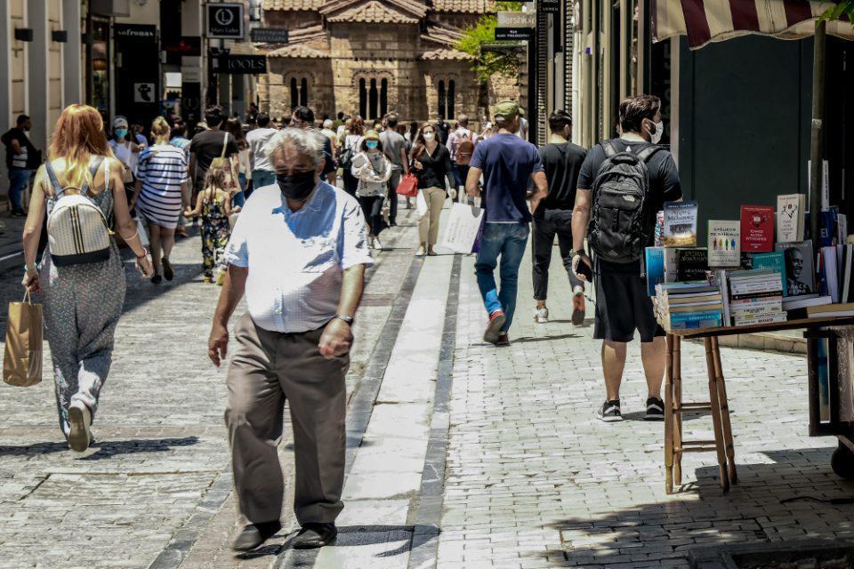 Κυβέρνηση vs ΣΥΡΙΖΑ - ΚΙΝ.ΑΛ.: Μένουν έξω από το πεδίο της μάχης… και πετούν πέτρες σε όσους μάχονται