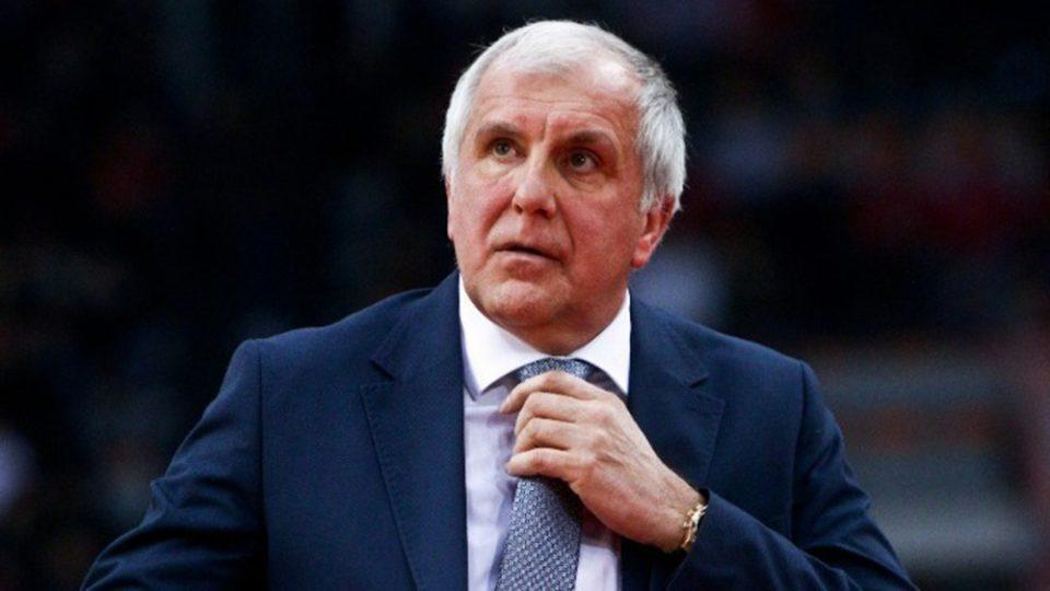 Παρτιζάν: Στην ομάδα της καρδιάς του επέστρεψε ο Ομπράντοβιτς!