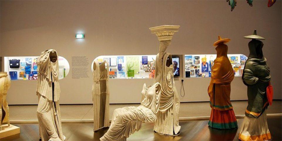 Άνοιξε τις πύλες του το Ολυμπιακό Μουσείο Αθήνας