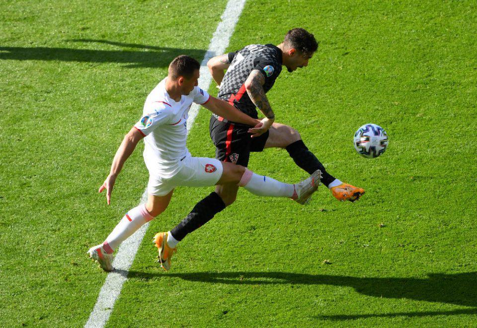 Euro 2021: Σε δύσκολη θέση η Κροατία, «αγκαλιά» με την πρόκριση η Τσεχία