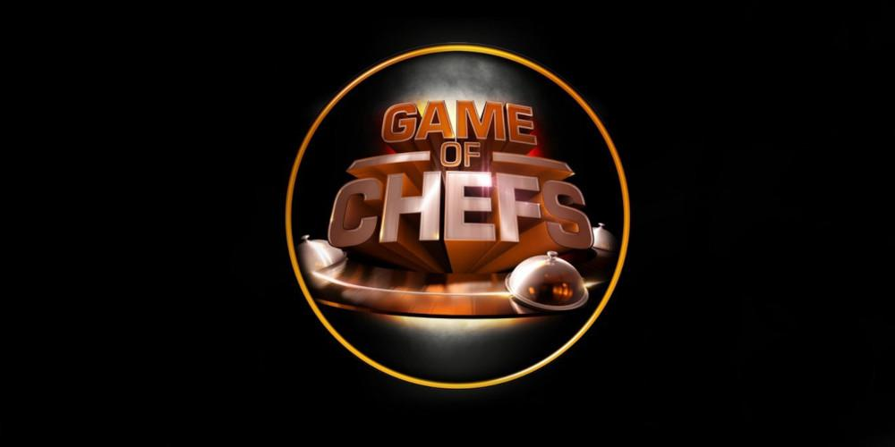 «Game of Chefs»: Ιδού οι τρεις κριτές - Τι πρέπει να ξέρουμε για αυτούς