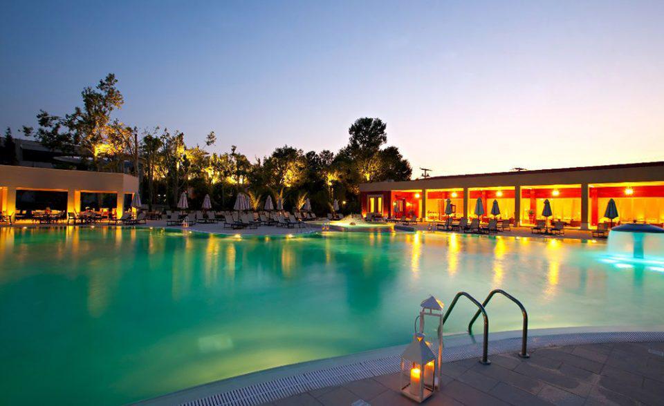 Alkyon Resort στο Βραχάτι Κορινθίας: Τριήμερο Αγ. Πνεύματος μια ανάσα από την Αθήνα!