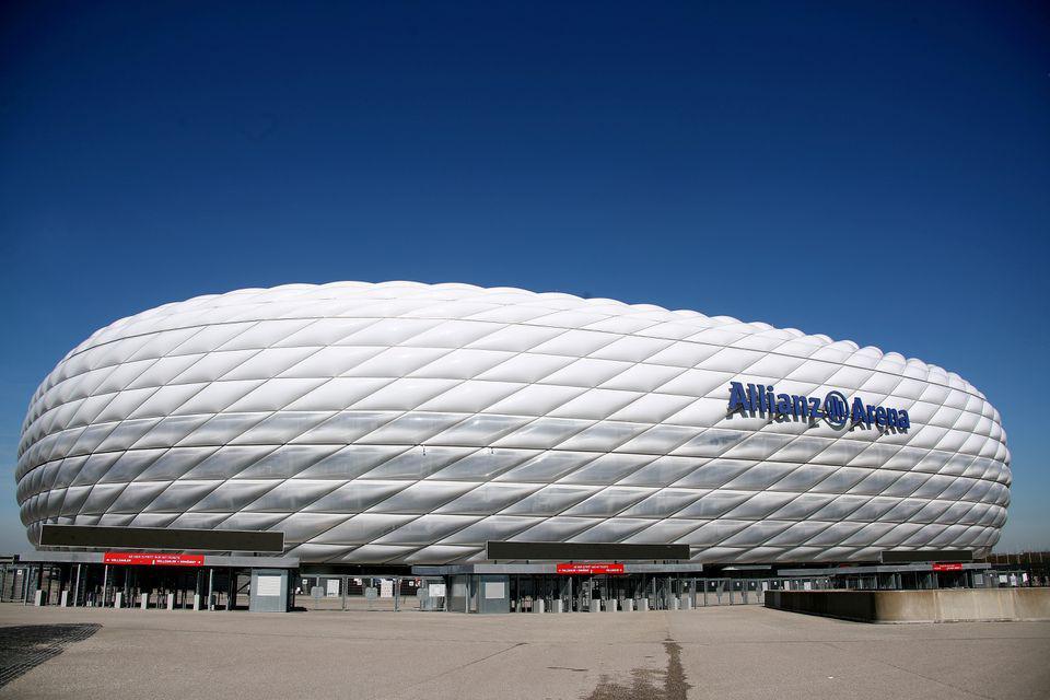 Euro 2020: Ο κύβος ερρίφθη – 14.000 θεατές στο Μόναχο