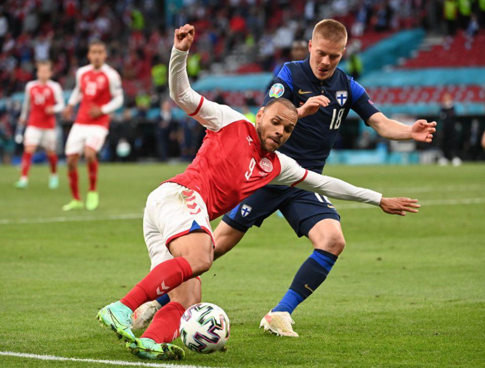 Euro 2020: Έκπληξη στην Κοπεγχάχη από την «πρωτάρα» Φινλανδία - 1-0 την Δανία