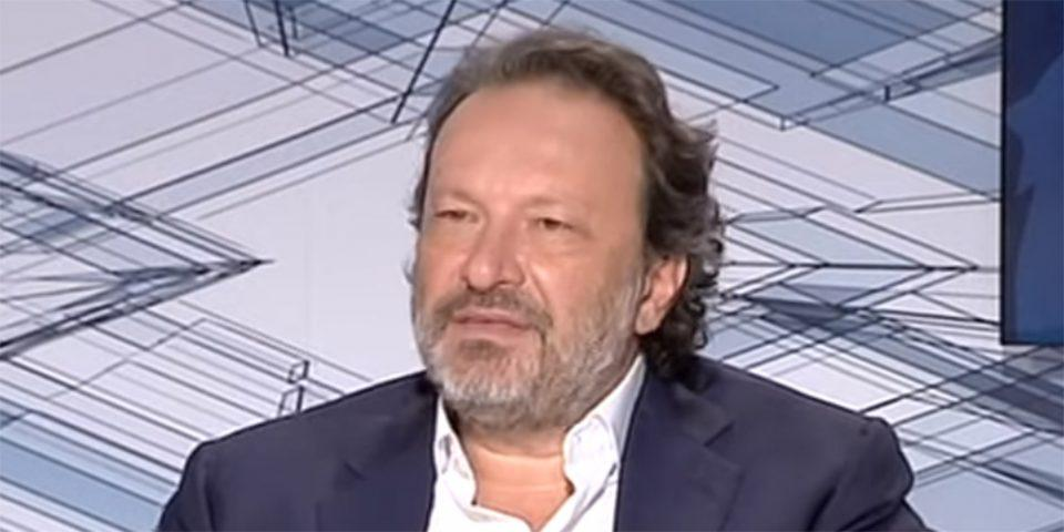Παναγιωτάκης: «Δεν θα ανεχτώ τη λάσπη του Στέφανου Χίου»