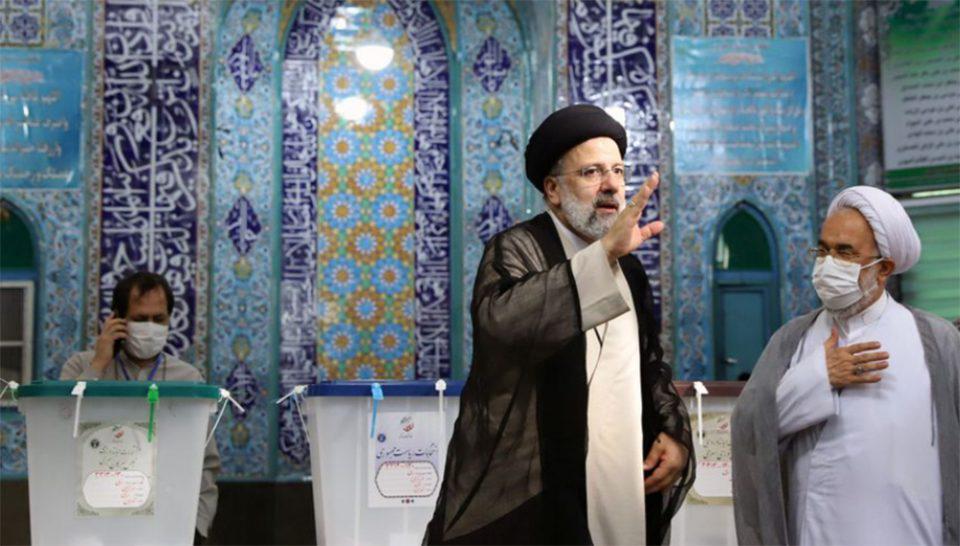 Εκλογές στο Ιράν: Νέος πρόεδρος ο Εμπραχίμ Ραϊσί