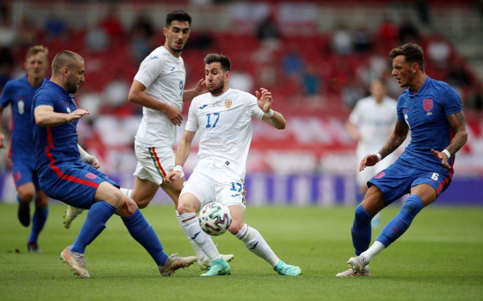 Euro 2021: Με πιστοποιητικό εμβολιασμού οι θεατές στα ματς της Αγγλίας στο Γουέμπλεϊ