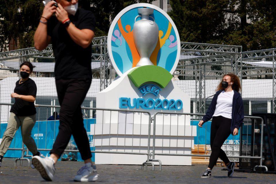 Euro 2020: Η Goldman Sachs προβλέπει τον νικητή – Τελικός «έκπληξη», ποια φαβορί μένουν εκτός