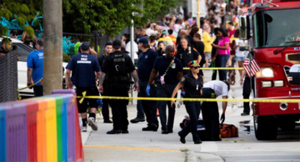 Φλόριντα: Ένας νεκρός και ένας τραυματίας σε Gay Pride