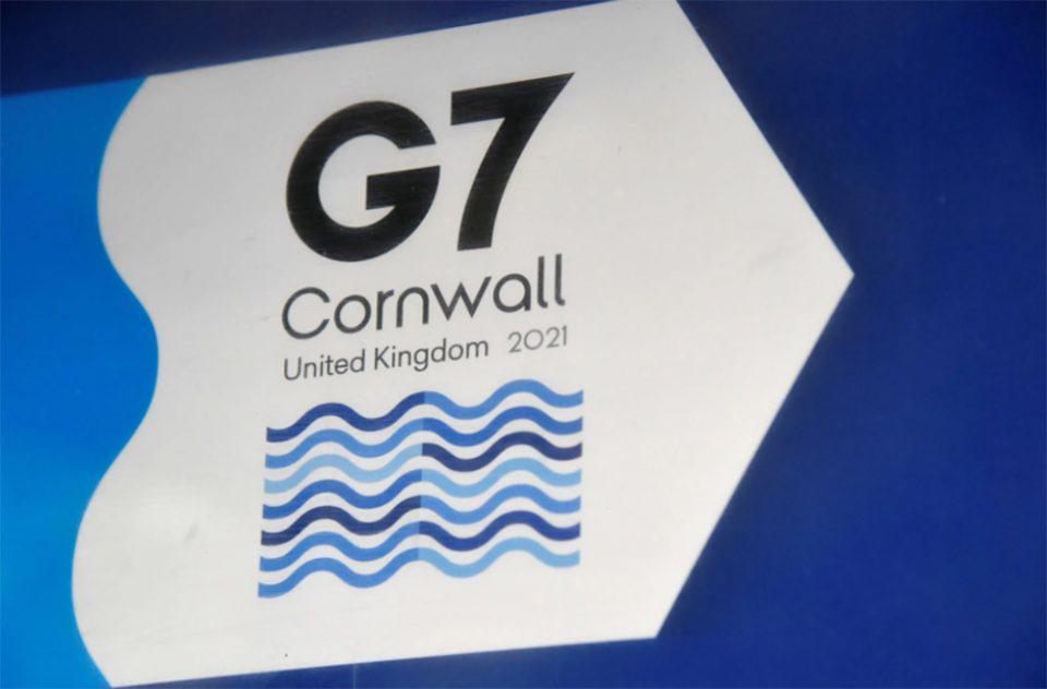 G7: Κοντά σε μια συμφωνία για την επιβολή παγκόσμιου εταιρικού φόρου