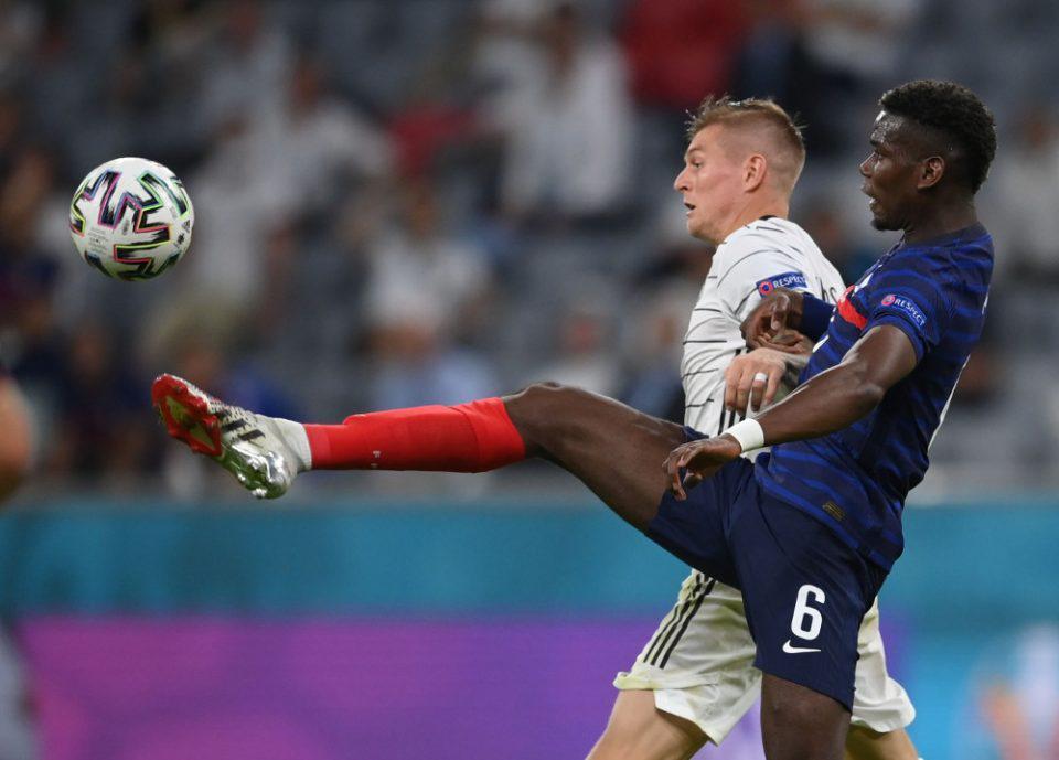 Euro 2020: Όλα τα βλέμματα στο Πορτογαλία – Γαλλία