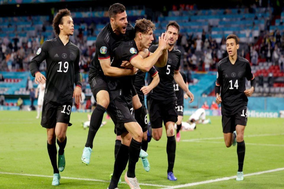 Euro 2020: Τρέμουν οι Άγγλοι τα «πάντσερ» - Το επικό πρωτοσέλιδο της Daily Mail