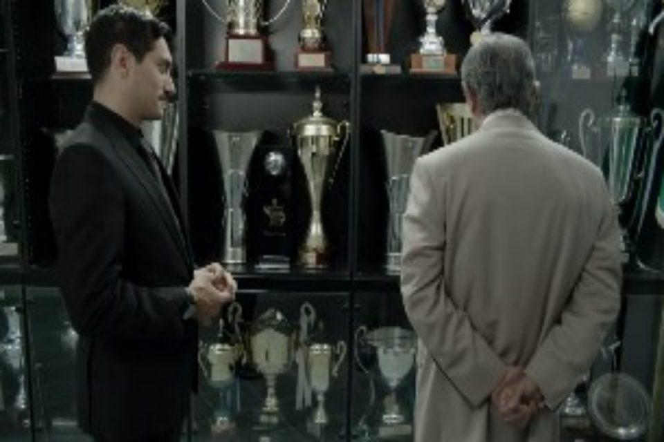 «Ταξίδι στα αστέρια»: Ο Γιαννακόπουλος αποκάλυψε το teaser της ταινίας των 100 χρόνων [βίντεο]