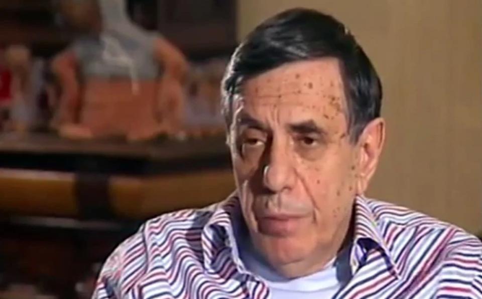 Πέθανε ο ιδρυτής της Express Service, Γιάννης Ραπτόπουλος