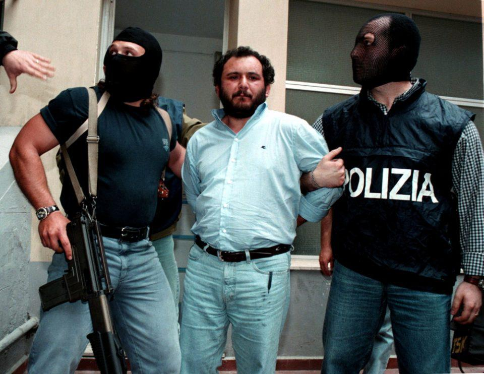 Ιταλία - Μαφία: Αποφυλακίστηκε μετά από 25 χρόνια ο «νονός» Μπρούσκα