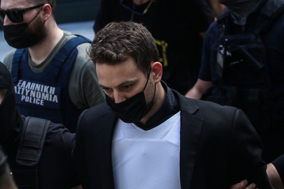 Γλυκά Νερά: Επιμένει ο Αναγνωστόπουλος – «Σκότωσαν την Καρολάιν λόγω οικονομικών διαφορών, δεν το έκανα εγώ»