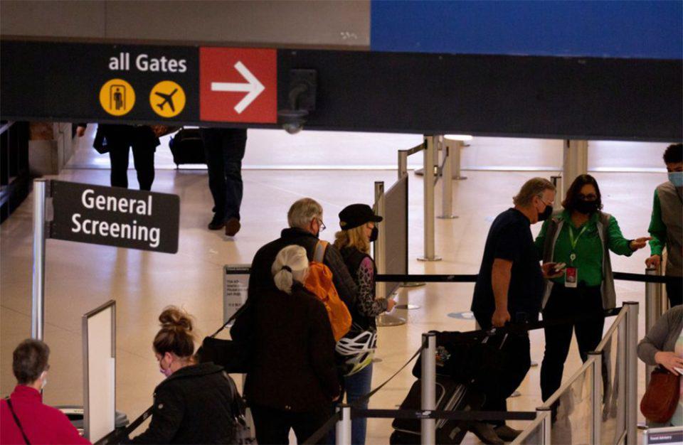 Η αμερικανική ταξιδιωτική οδηγία προς τα Ηνωμένα Αραβικά Εμιράτα