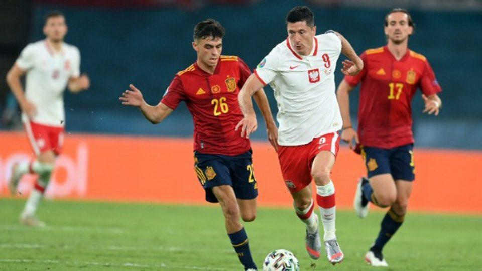 Euro 2020: Ισπανία - Πολωνία (1-1) - Τα πάντα ανοιχτά στον 5ο Όμιλο