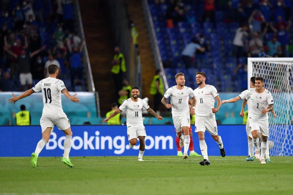 Euro 2020: Ιταλία vs Ουαλία - Μάχη για την πρωτιά του ομίλου στη Ρώμη