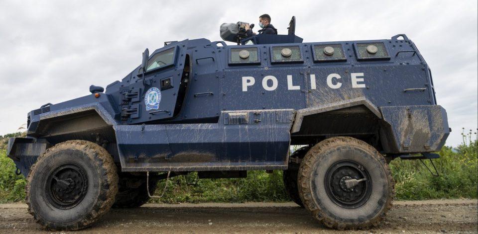 ΕΛ.ΑΣ.: «Ηχητικό κανόνι» στα σύνορα - Το νέο «όπλο» που προκαλεί τρόμο [βίντεο]