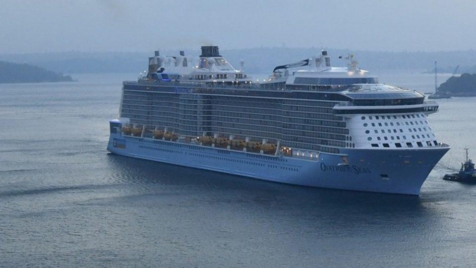 Κορονοϊός: Κρούσματα σε κρουαζιερόπλοιο παρόλο που είχαν εμβολιαστεί πλήρωμα και επιβάτες