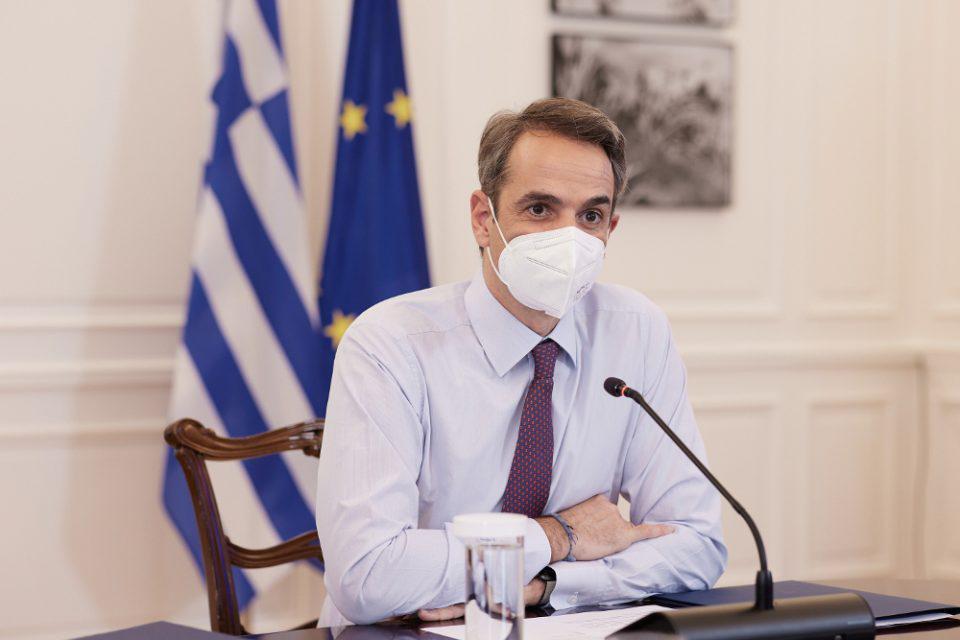 Στην Ελλάδα οι Αμερικανοί γερουσιαστές Μέρφι και Όσοφ