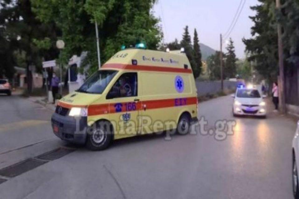 Λαμία: Αυτοκίνητο παρέσυρε 4χρονο αγοράκι - Συναγερμός στο νοσοκομείο