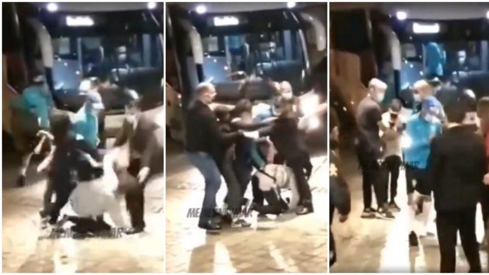 «Πάγωσε» ο Νειμάρ: Θαυμαστές του προσπάθησαν να τον γδύσουν και να του κλέψουν τα παπούτσια