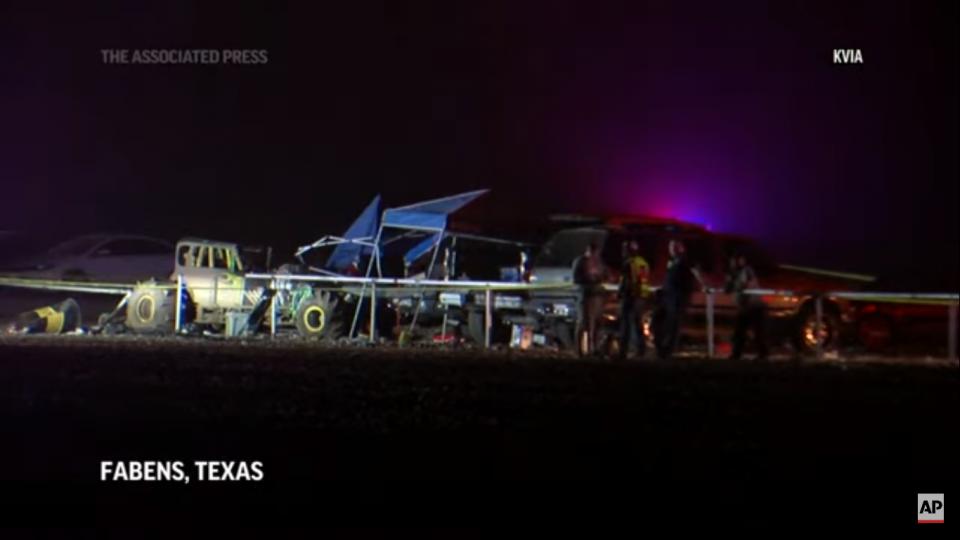 Απίστευτο ατύχημα με 8 τραυματίες σε off-road αγώνες στις ΗΠΑ